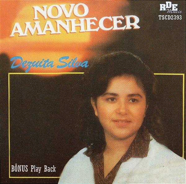 Dezuita Silva- Novo amanhecer