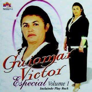 Guiomar Victor- Especial vol. 1