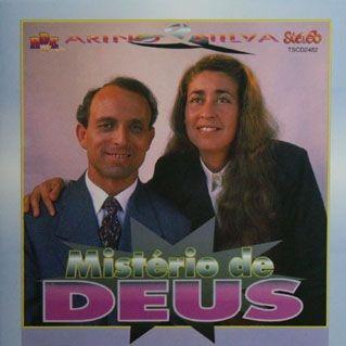 Arino e Nilva- Mistério de Deus