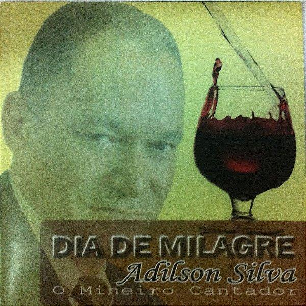Adilson Silva - Dia de Milagre