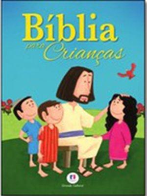 Bíblia para Criança