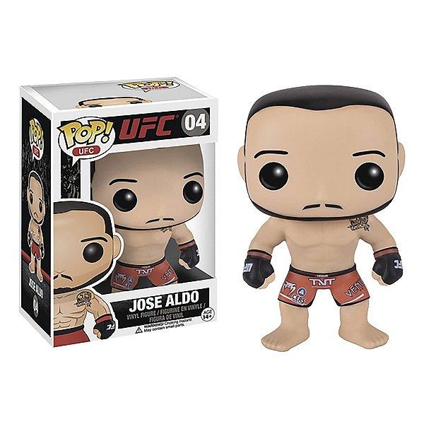 Boneco Funko Pop UFC José Aldo