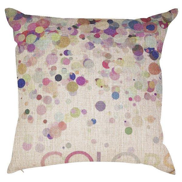 Almofada Colors 45x45