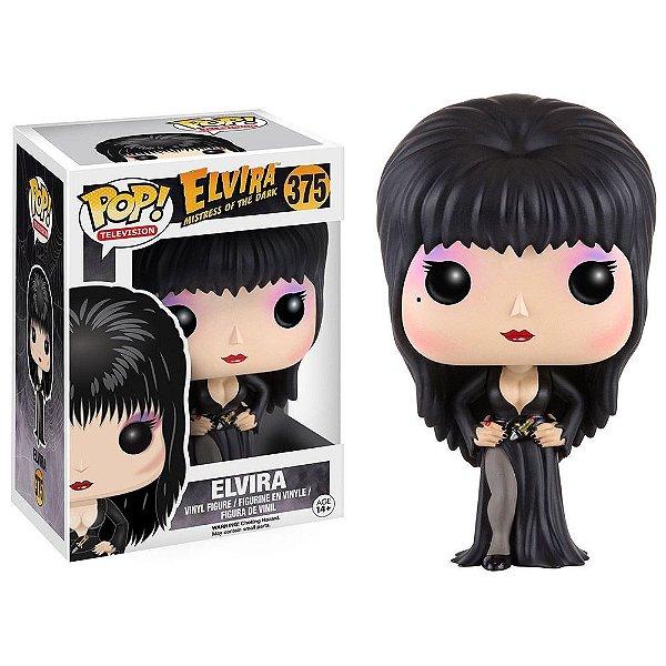 Boneco Funko Pop Movies Elvira