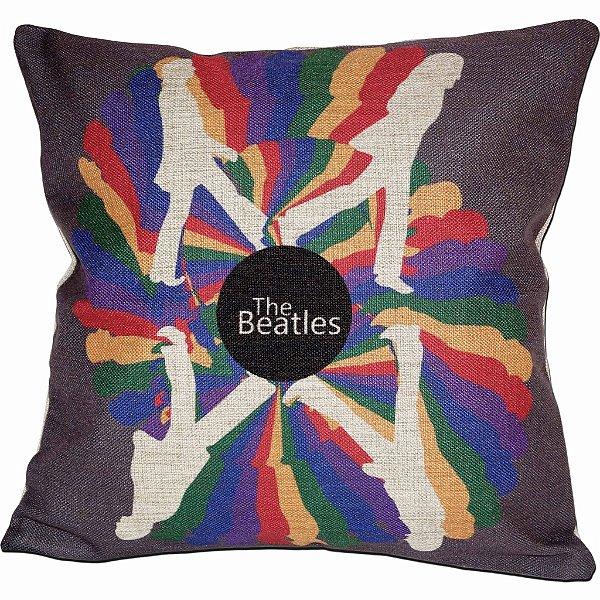 Almofada The Beatles 45x45