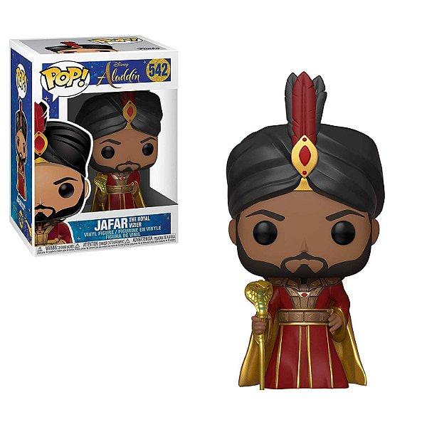 Funko Pop Disney Aladdin Live Action - Jafar
