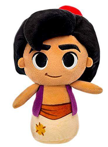 Funko Supercute Pelúcia Disney Aladdin