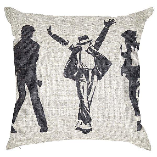 Almofada Michael Jackson 45x45