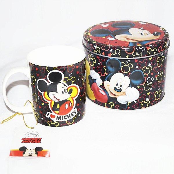 Caneca Mickey 300ml