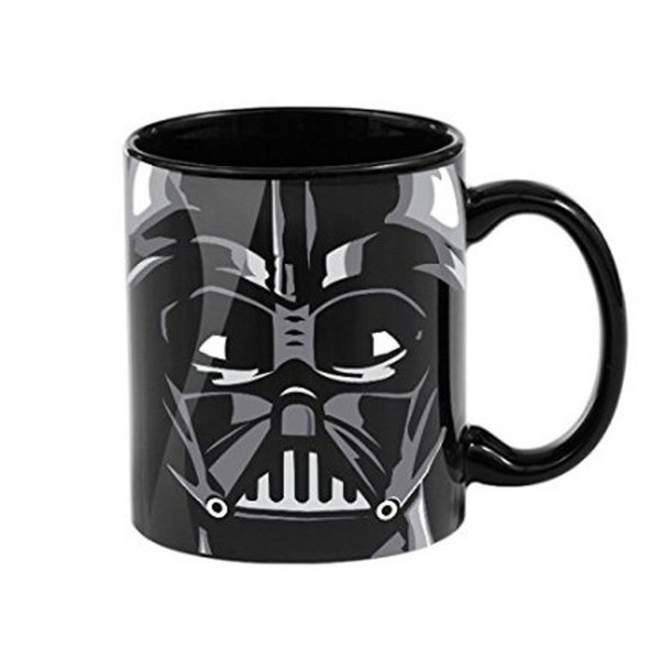 Caneca Star Wars Darth Vader 350ml