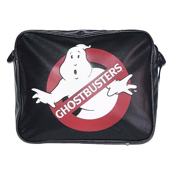 Bolsa Mensageiro Ghostbusters