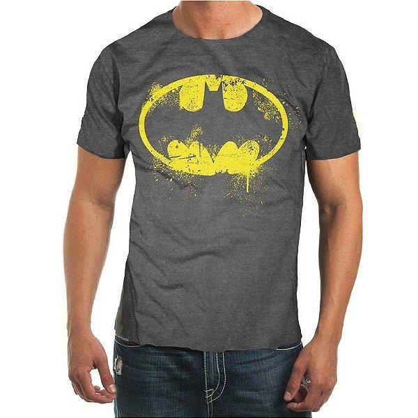 Camiseta Masculina Batman