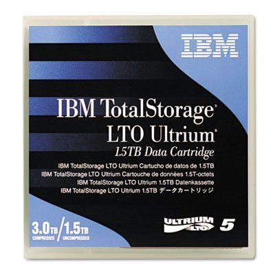 Fita IBM LTO5 Ultrium