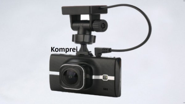 Filmadora E Câmera Veicular- Exclusiva