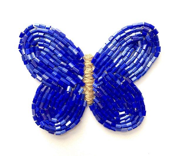 Borbô – Azul Royal (Presilha)