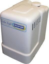 Bomba Vácuo Turbo Light - Braspump