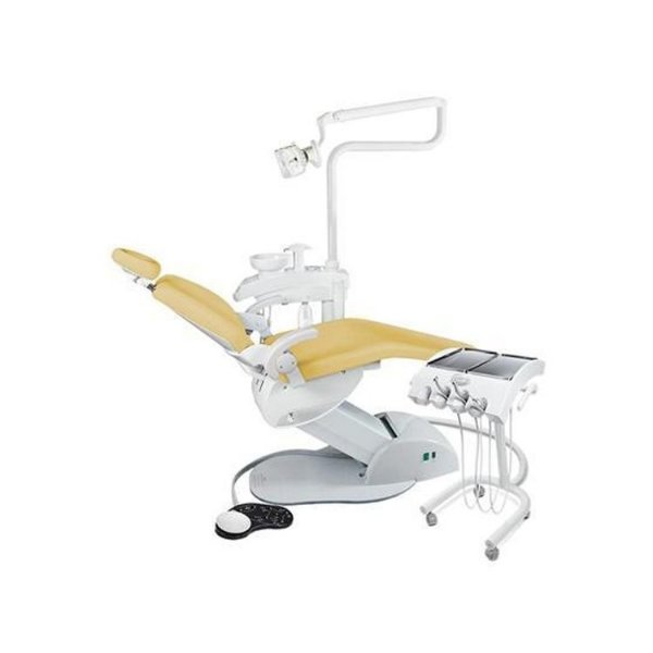 Cadeira Odontológica Consultório Unik C4 - Kavo
