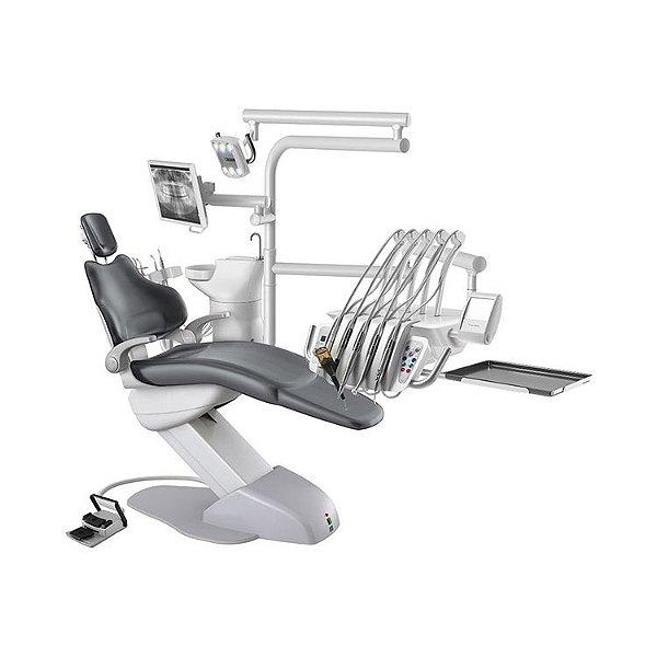 Cadeira Odontológica Consultório AQIA S - Kavo