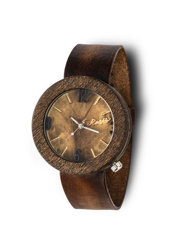 Relógio Artesanal Masculino