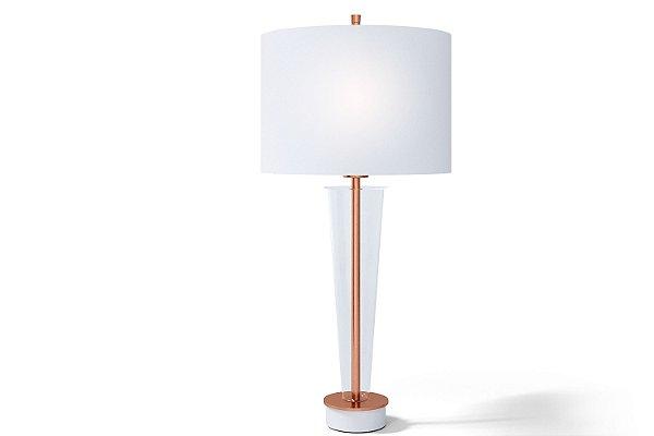 Luminária de Mesa Just 2