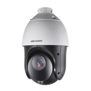Câmera De Segurança IP Speed Dome 2mp Zoom 15x Starlight Com Suporte DS-2DE4215IW-DE Hikvision
