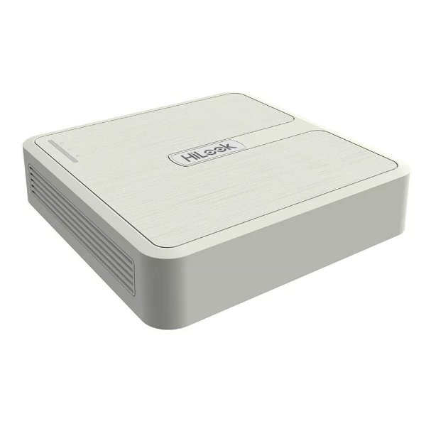 DVR Hilook 08 Canais 1080n DVR-108G-F1/TO com HDD 1tb
