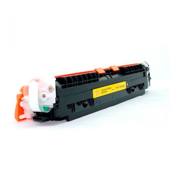 Cartucho Toner HP 800 CE310A CF350 CP1025 Preto