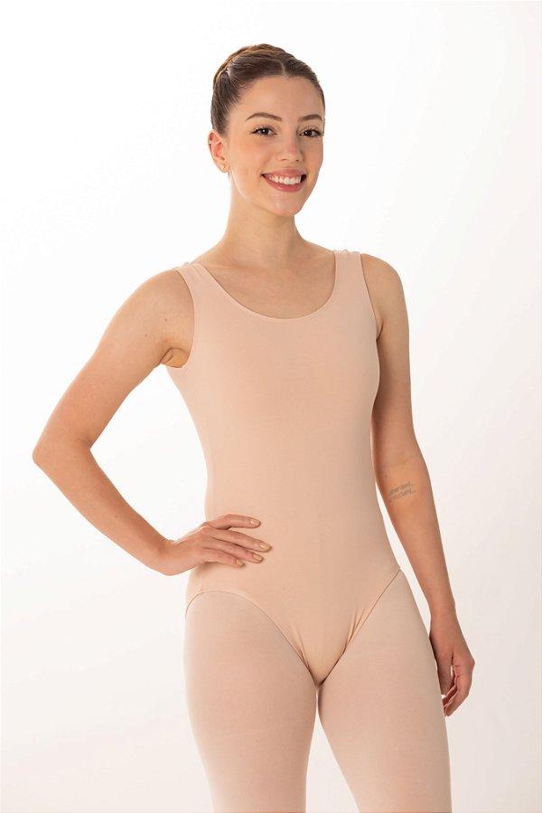 Collant CORA - Nude