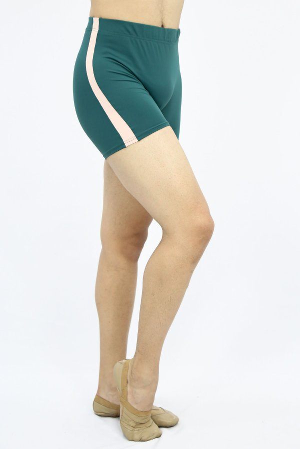 Shorts Pedro - Verde Militar