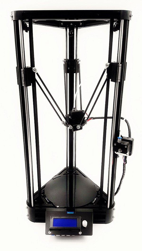 Impressora 3D Delta 3.0 Guia Linear