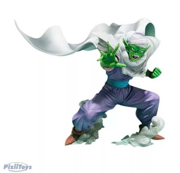 Dragon Ball Z Piccolo - Figuarts zero