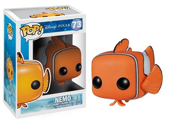 Funko Pop! Nemo (Procurando Nemo / Finding Nemo)
