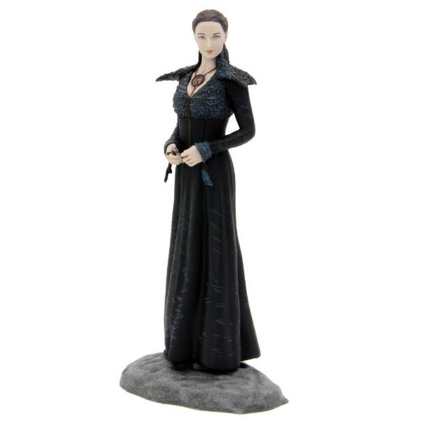 Action Figure | Sansa Stark | Game of Thrones | Dark Horse Collection