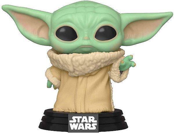 Funko Pop! Star Wars The Mandalorian - The Child - Baby Yoda