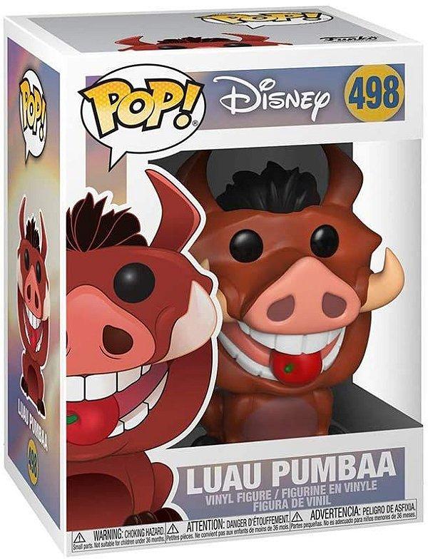 Funko Pop Pumbaa Luau