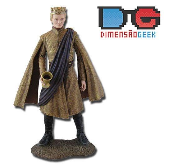 Joffrey Baratheon - Dark Horse Collection