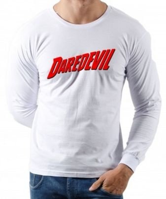 Camiseta - Daredevil - Demolidor