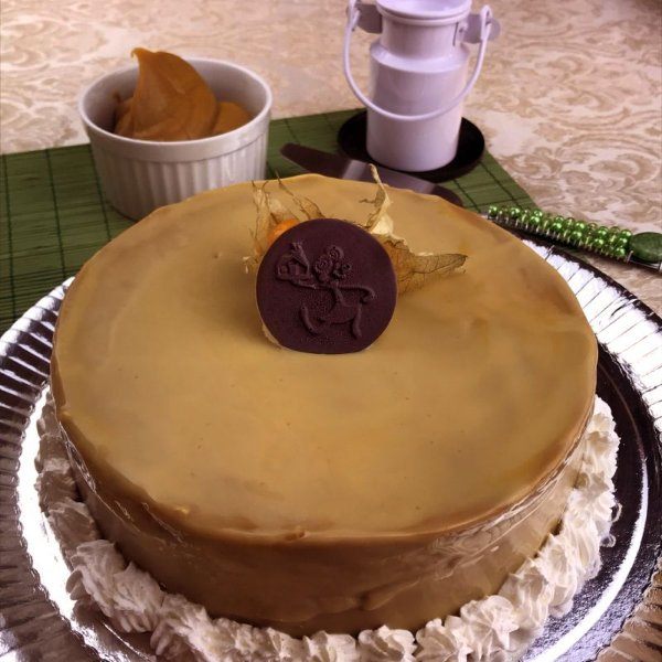 Torta Delicada