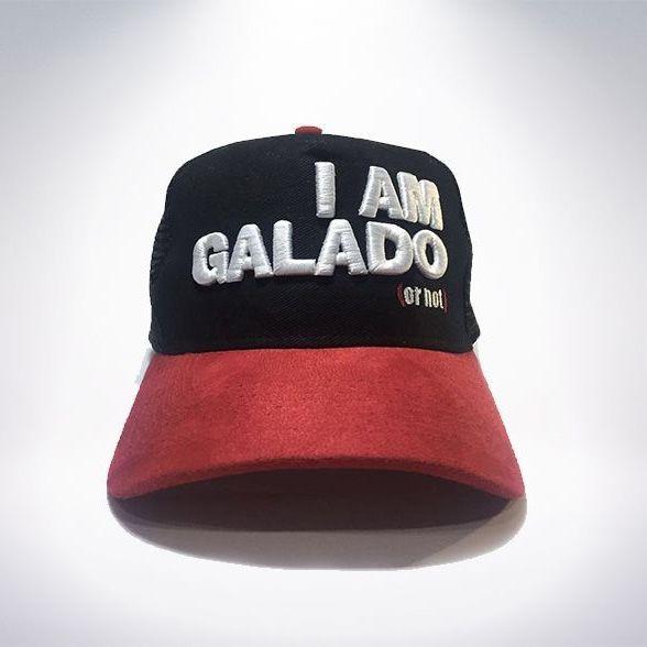 Boné Galado