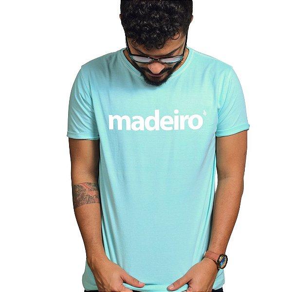 Camiseta Madeiro Masculina
