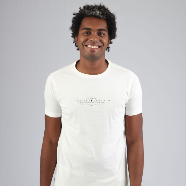 Camiseta Morro do Careca 1902