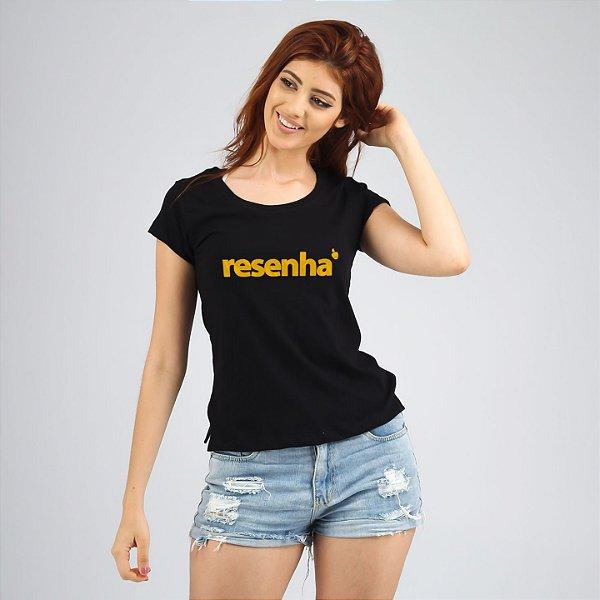 Babylong Resenha Preta