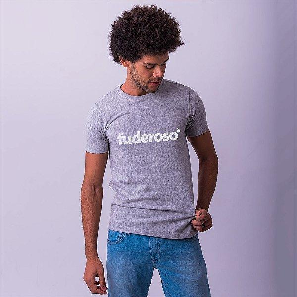 Camiseta Fuderoso Mescla