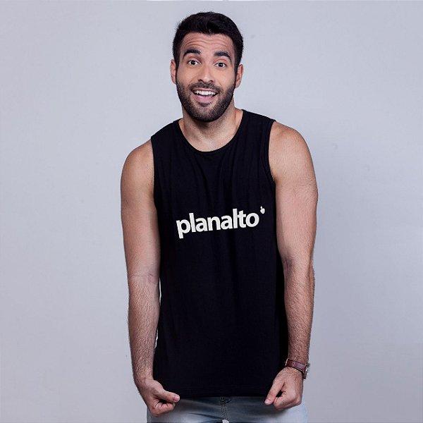 Regata Planalto Preta