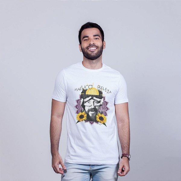 Camiseta Maluco Beleza Branca