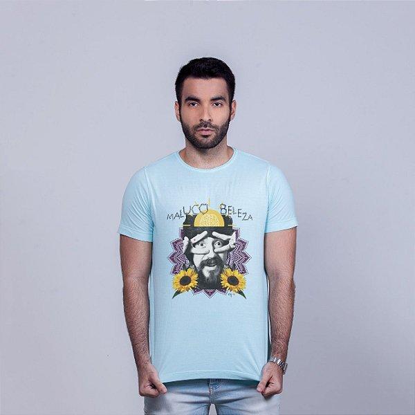 Camiseta Estonada Maluco Beleza Azul
