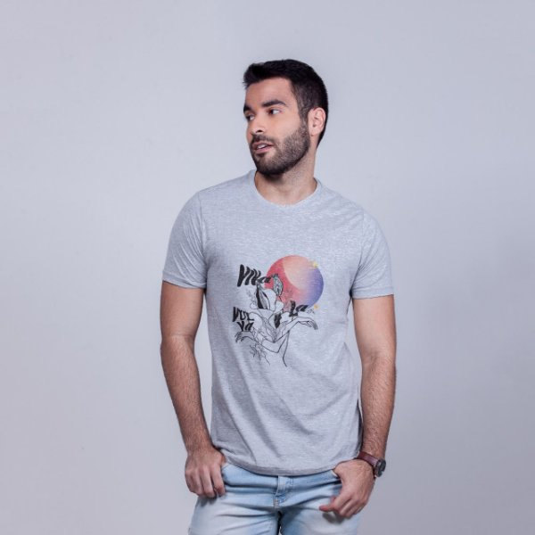 Camiseta Viva La Vulva Mecla Umazarte