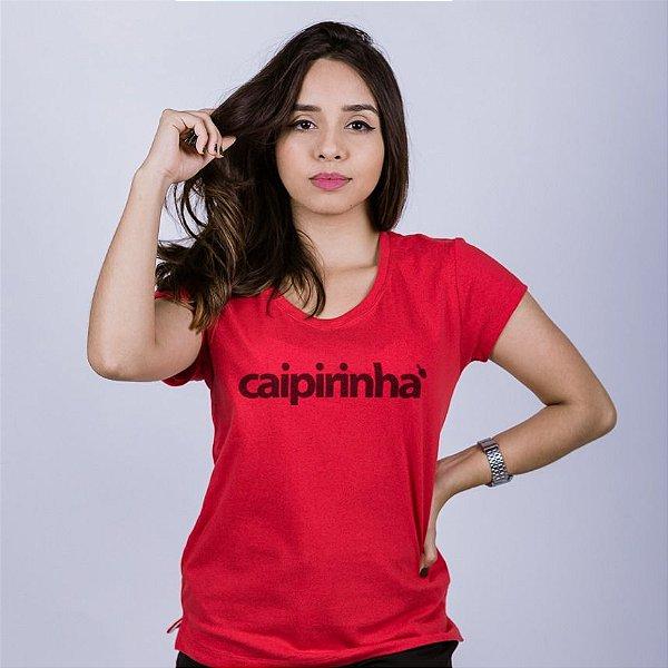 Babylong Caipirinha Vermelha