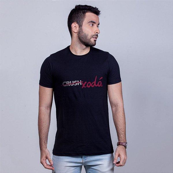 Camiseta Xodó Preta