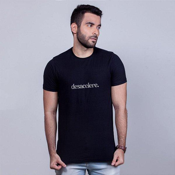 Camiseta Desacelere